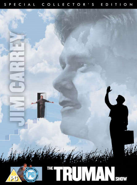The Truman Show [Special Collectors Edition]