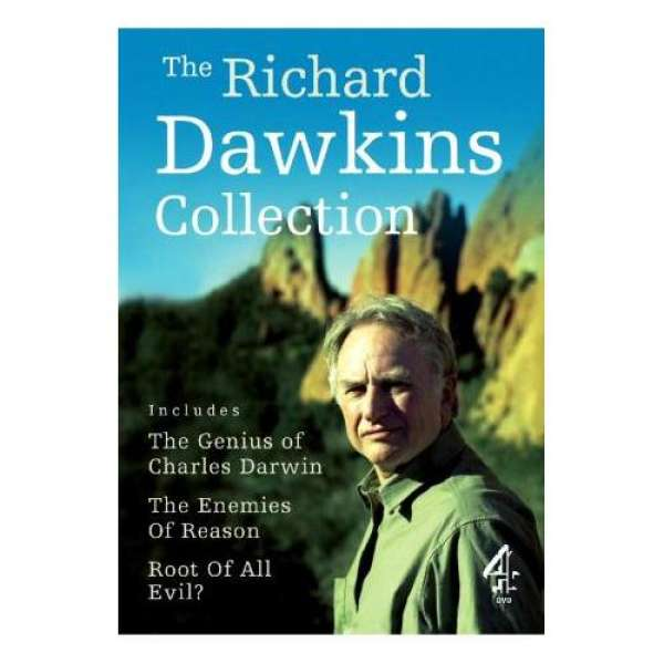 Richard Dawkins - The Collection