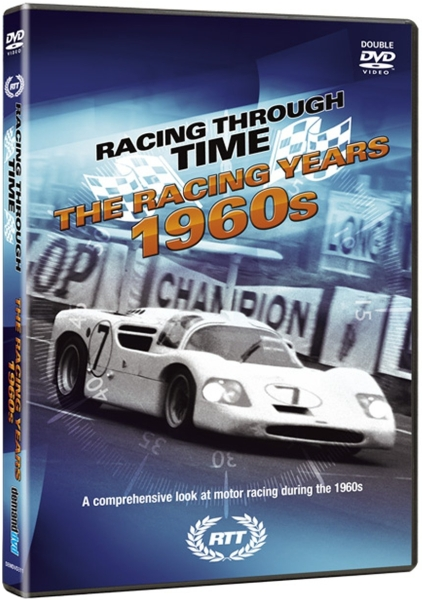Racing Through Time: Racing Years - 1960