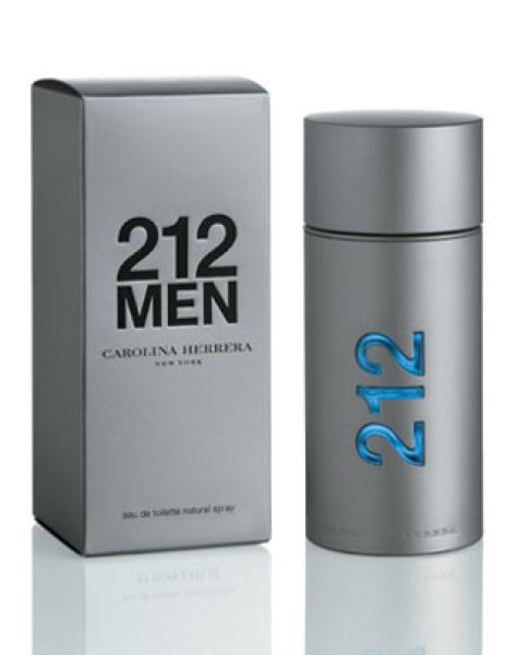 Carolina Herrera 212 M EDT 30ml