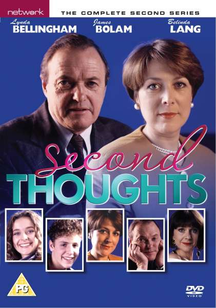 Second Thoughts - Complete Series 2