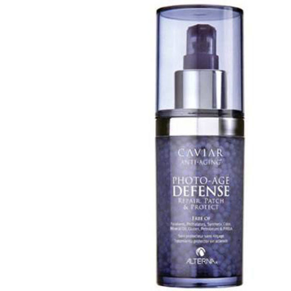 Protector solar Caviar Photo-Age Defense de Alterna (60 ml)