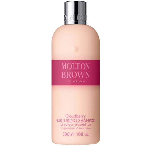 Molton Brown shampoing nourrisant de la plaquebière 300ml