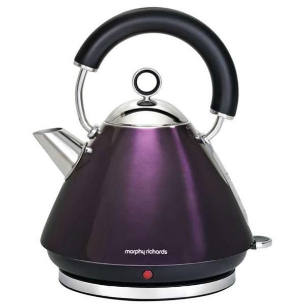 Plum Kitchen Appliances