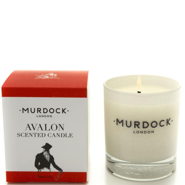 Murdock London Avalon Candle 200g