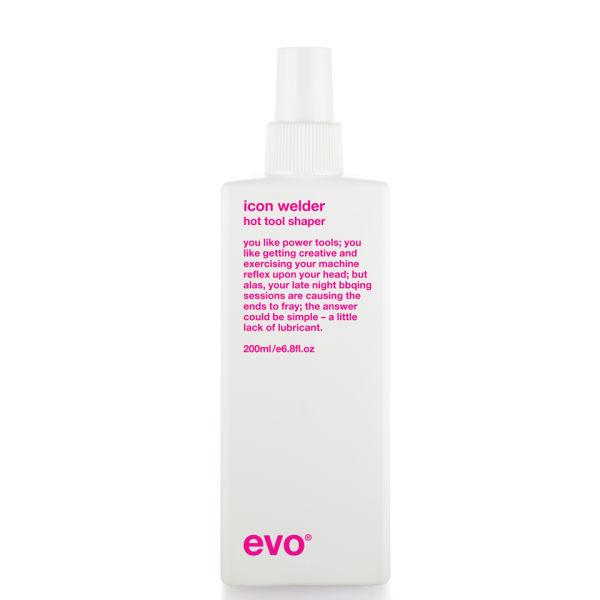 Evo Icon Welder Hot Tool Shaper (200ml)