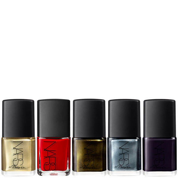 NARS Cosmetics Phillip Lim Nail Collection (Various Shades)