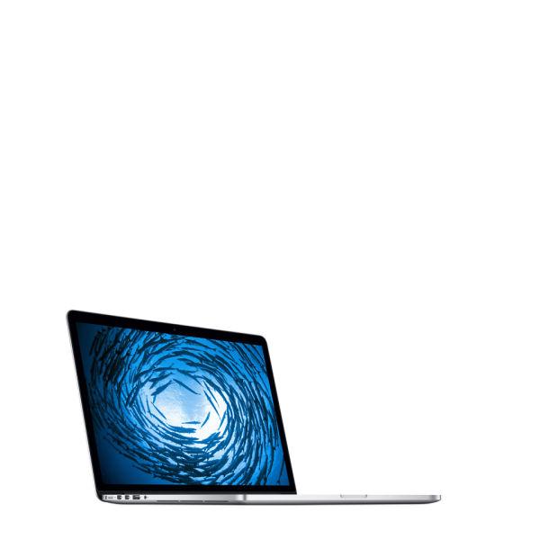 Apple MacBook Pro 15 Inch with Retina display (i7, 2.5GHz, 16GB, 512GB, Mac OS X)