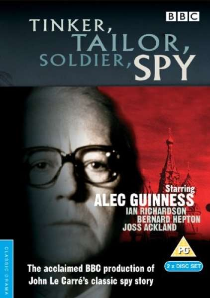 review of tinker tailor soldier spy