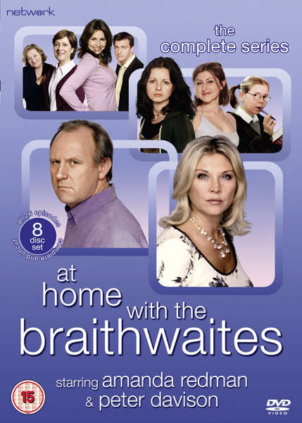 At Home With The Braithwaites - The Complete Series