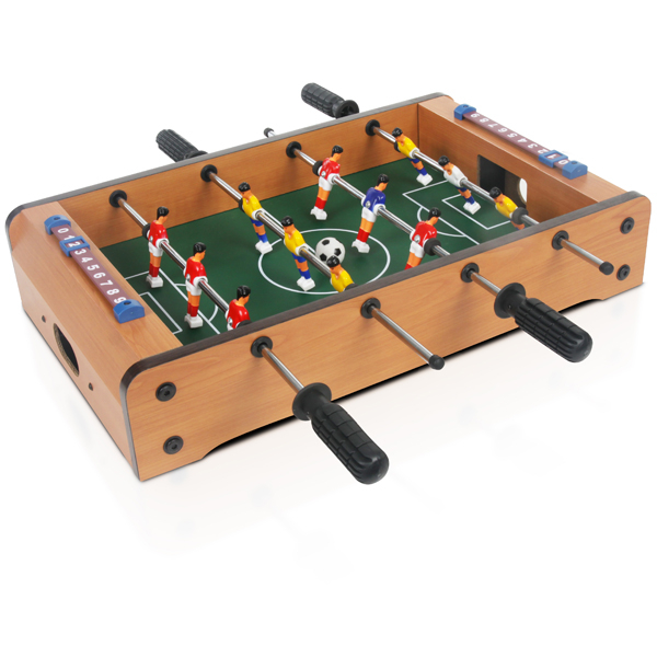 desktop table football iwoot