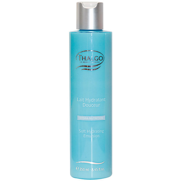 THALGO SOFT HYDRATING EMULSION (250ML)