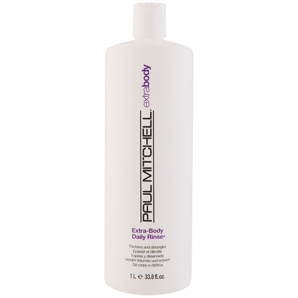 Paul Mitchell Extra Body Daily Rinse 1000ml