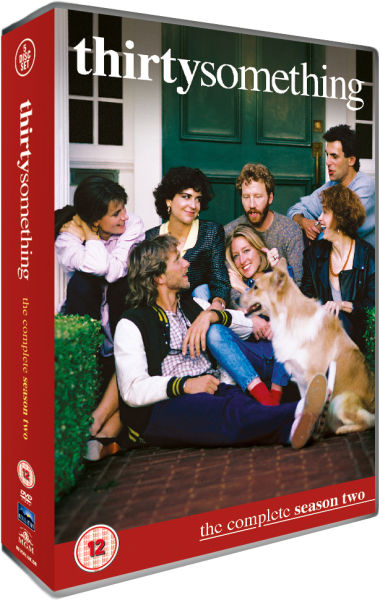 ThirtySomething - Season 2
