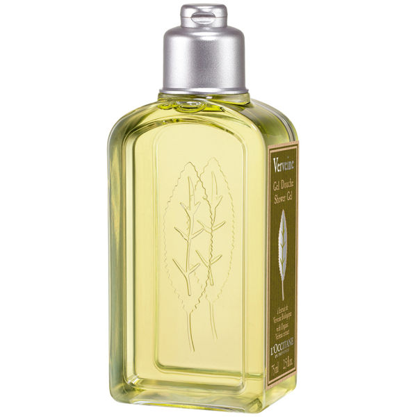 L'Occitane Verbena Shower Gel (250ml)