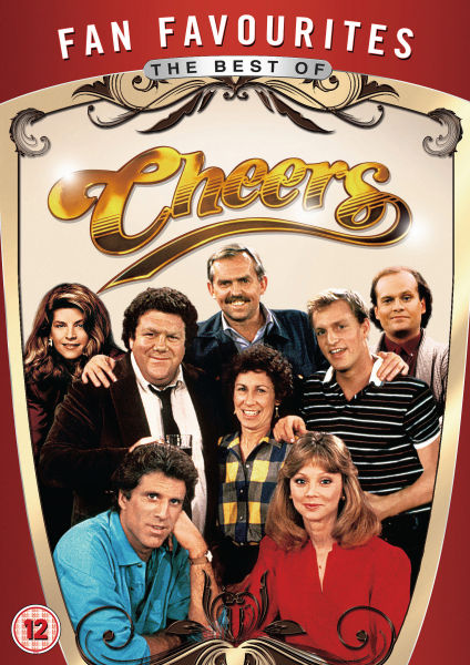 The Best of Cheers: Fan Favourites
