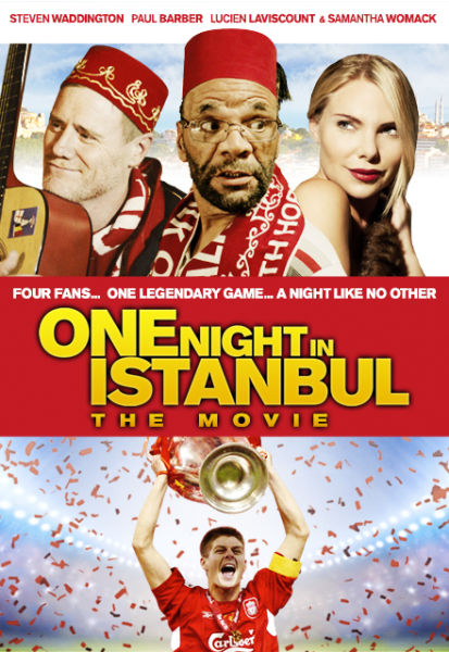 One Night In Instanbul