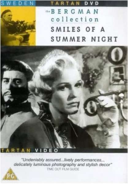 Smiles Of A Summer Night (Bergmann Collection)
