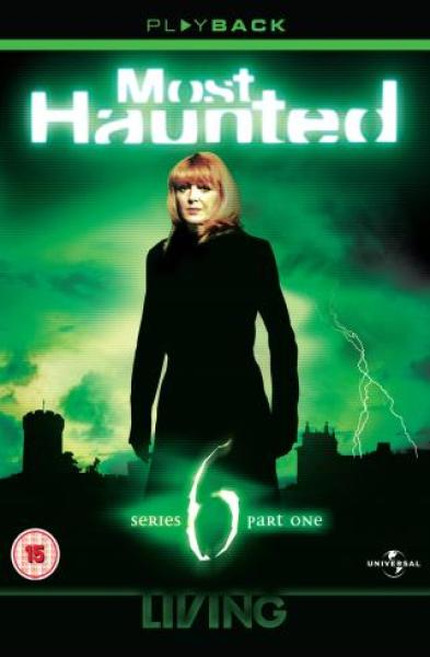 Most Haunted - Series 6 Part 1