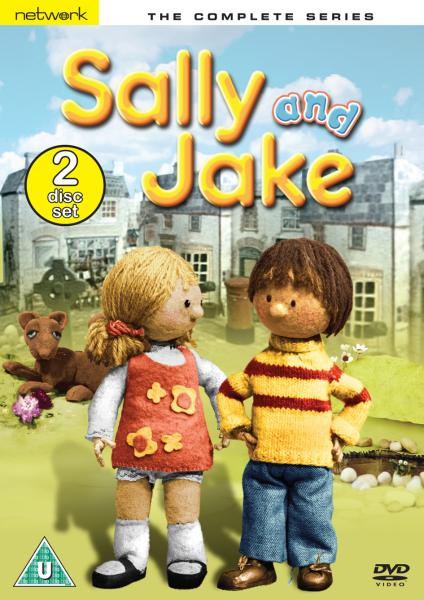 Sally And Jake - The Complete Series