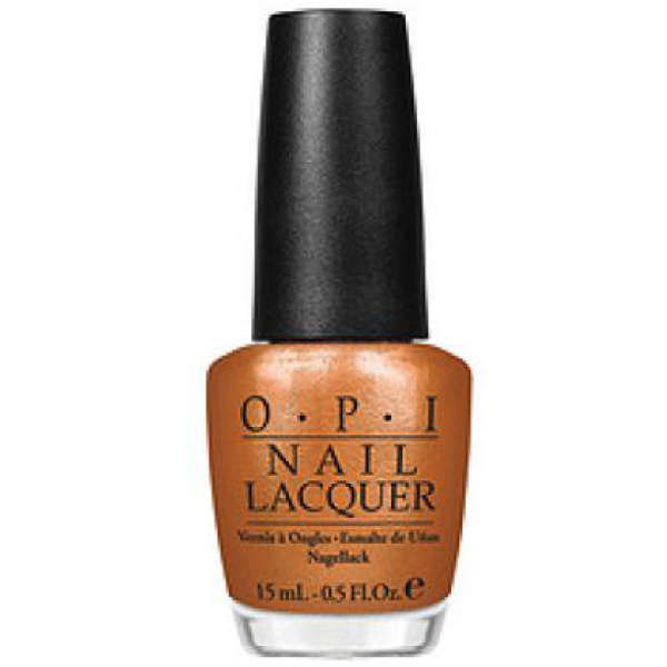 Opi Rising Star Nail Lacquer (15ml)  347fd7033c95