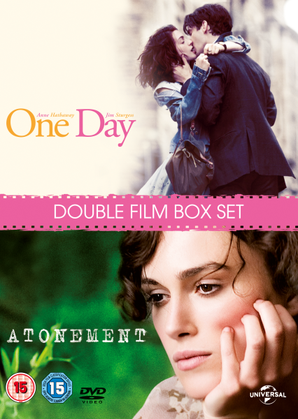 One Day / Atonement