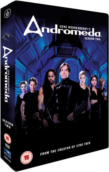 Andromeda - Season 2