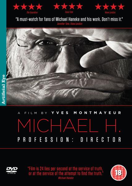 Michael H, Profession: Director
