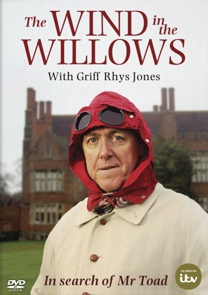 Wind in the Willows with Griff Rhys Jones