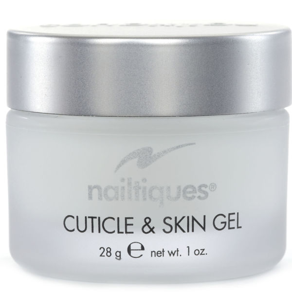 Nailtiques Cuticle & Skin Gel (28g)