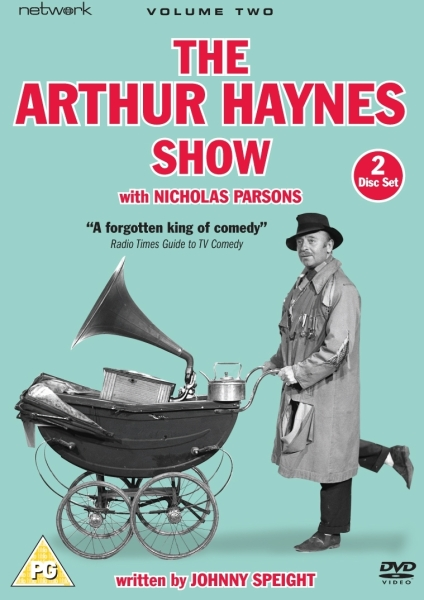 The Arthur Haynes Show: Volume 2