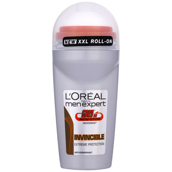 L'Oreal Paris Men Expert Deodorant 50ml Invincible 96 Hours