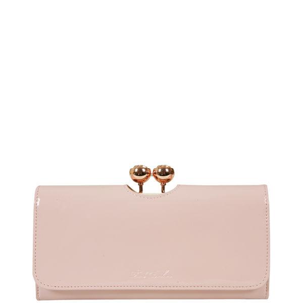 818b9a2f2a88 Ted Baker Kassady Crystal Bobble Matinee Purse - Pink  Image 1
