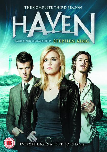 Haven - Season 3