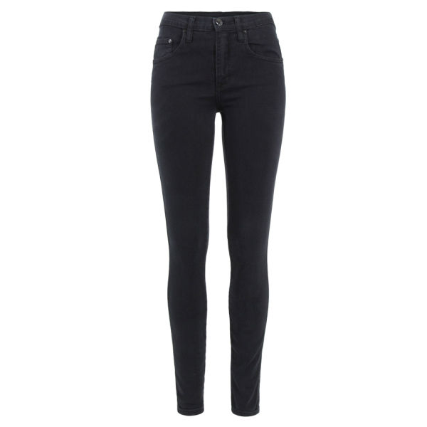 Nobody Women's Cult Skinny Jeans - Dark Visage Navy