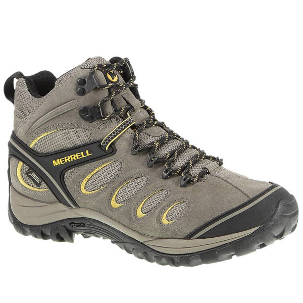 dfbee289f9b1 Merrell Chameleon 5 Gtx Mens Walking Shoes Reviews ✓ Shoes Collections