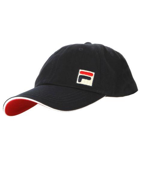 FILA Vintage Baseball Cap - Peacoat Mens Accessories  999f565130b