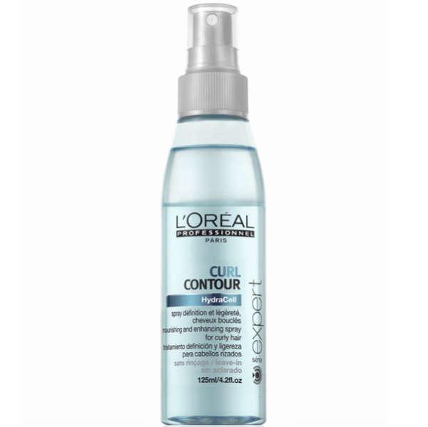 Best Organic Makeup >> L'Oreal Professionnel Serie Expert Curl Contour Spray ...