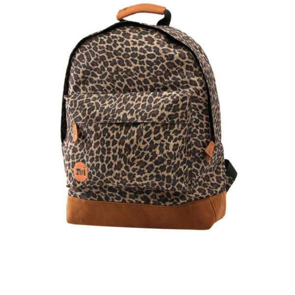 437543fa39b Mi-Pac Custom All Leopard Backpack - Leopard: Image 1