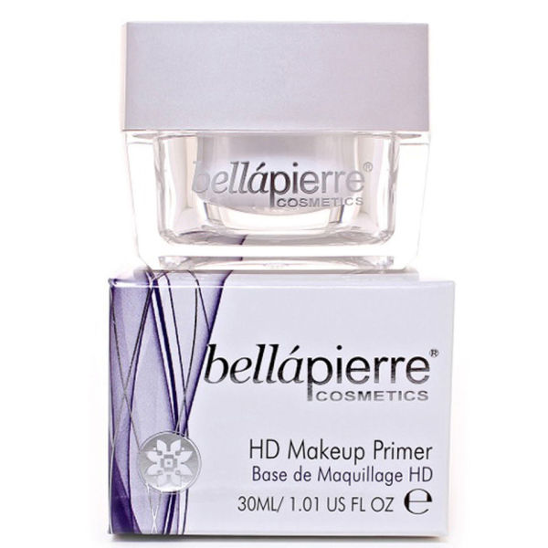 Bellapierre Primer Foundation Cosmetics