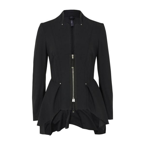 HIGH Women's Impromptu Jacket - Black