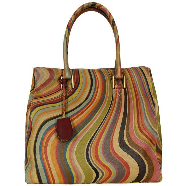 Paul Smith Accessories Women S 4140 V26 Jack Multi Swirl Bag Image 1