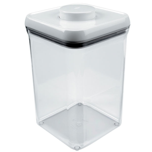 OXO Good Grips Pop Containers Large Square - 3.8L