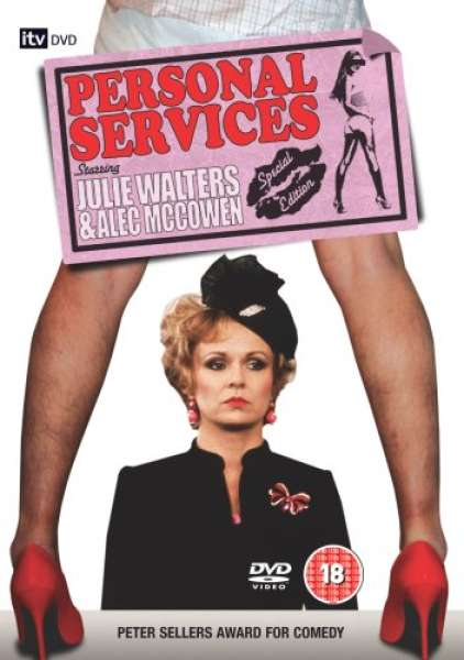 Personal Services [Special Edition]