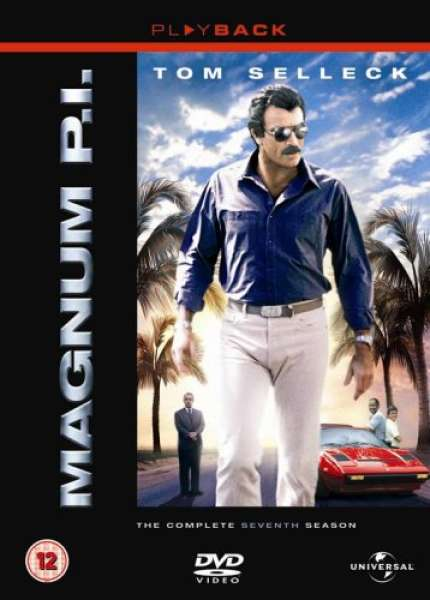 Magnum P.I. - The Complete 7th Season