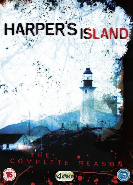Harpers Island - Series 1