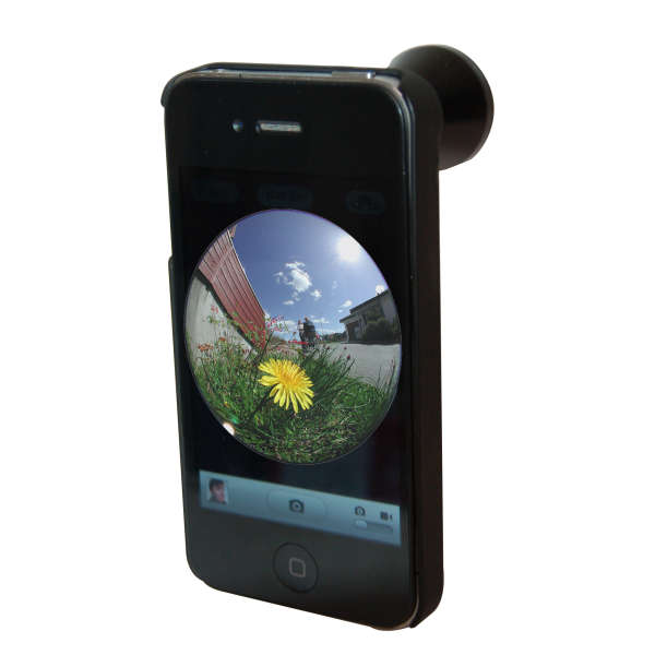 fish eye lense iphone fisheye lens for iphone 3g 3gs iwoot 14103