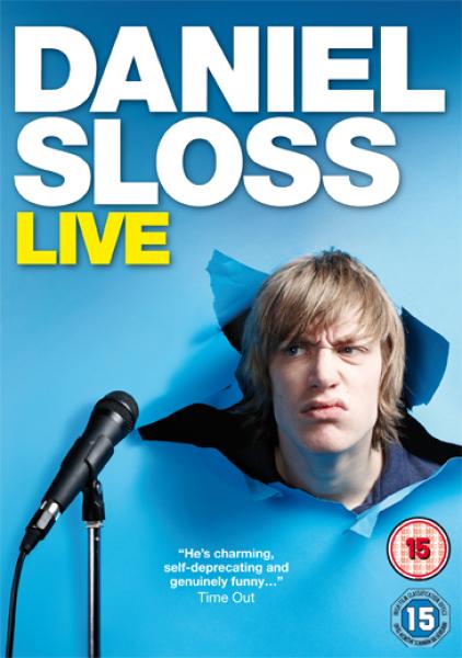 Daniel Sloss Live