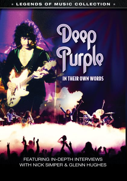 Deep Purple: In Their Own Words