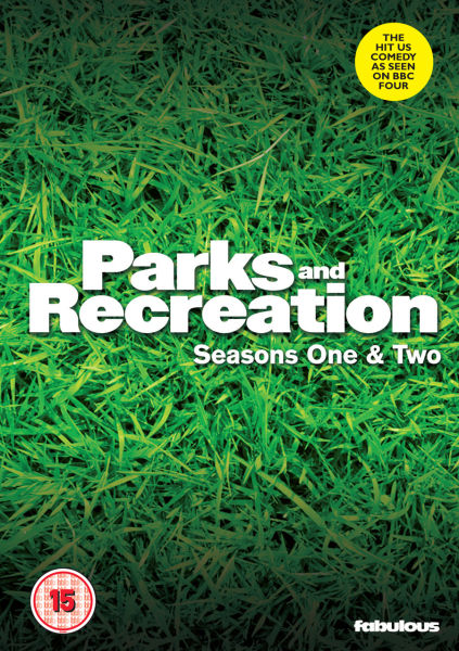 Parks and Recreation -  Seasons 1 and 2